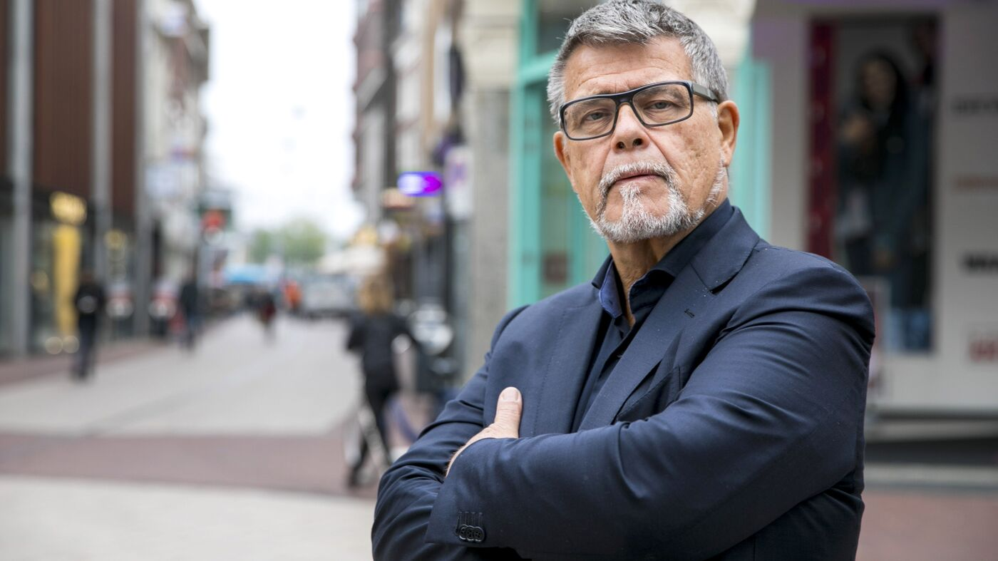 69-Year-Old Dutch Man Seeks To Change His Legal Age To 49