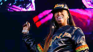 Missy Elliott, John Prine, Jimmy Cliff Among Nominees To Songwriters Hall Of Fame