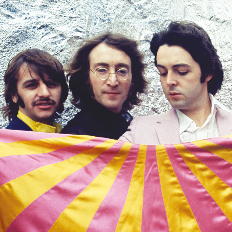 Why Is The Music Of 1968 So Enduring? 'It Was Allowed To Be