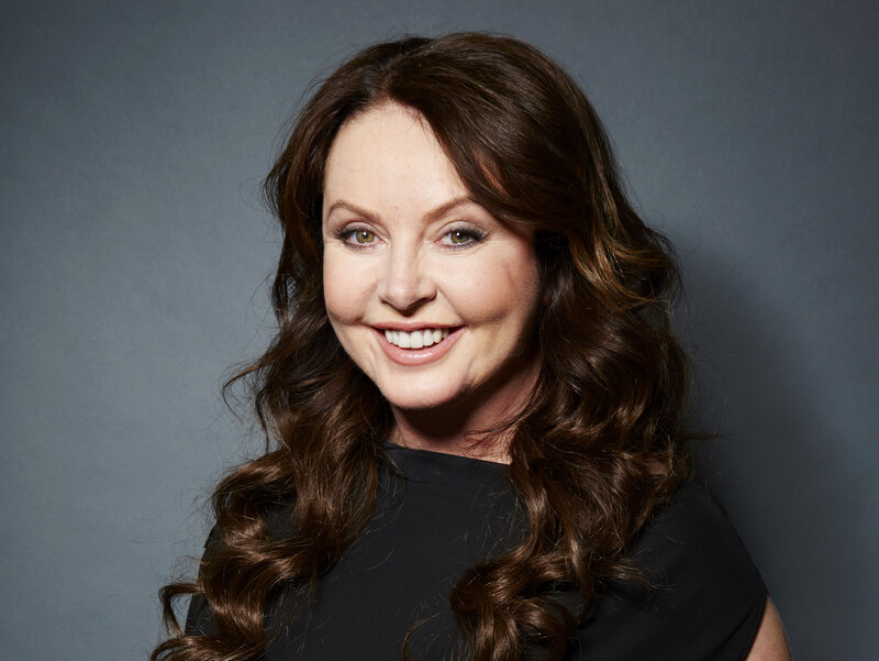 Not My Job: Singer Sarah Brightman Gets Quizzed On A Different
