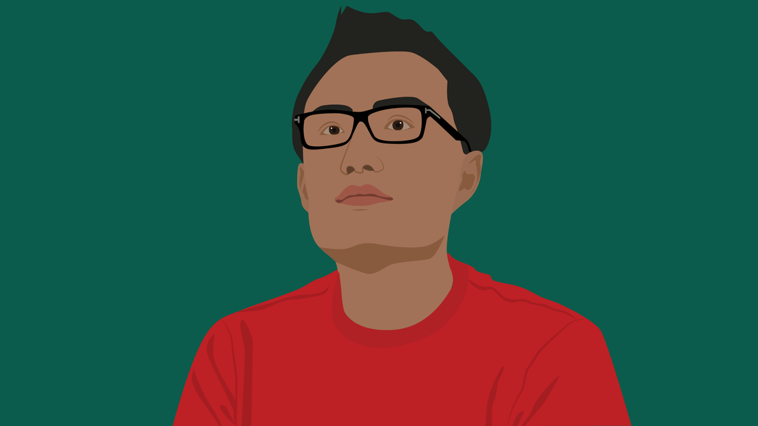 Tony Xu is the founder of DoorDash.