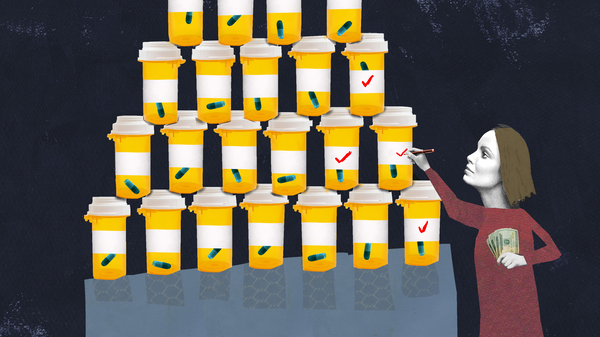 Expensive gene therapies could change the way we pay for medicines, such as making incremental payments over time.