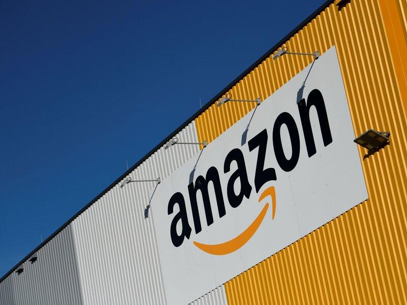 Amazon HQ2: NYC and Arlington, Va , Near D C  Will Split 2nd