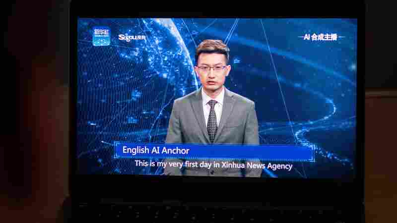 AI 万博manbetⅹ手机登录 Anchor Makes Debut In China