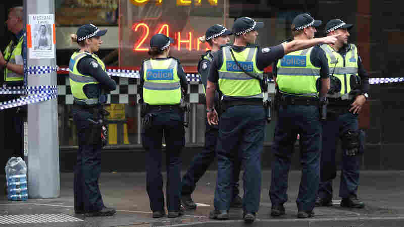 3 Stabbed, 1 Dead In Australia In Incident Police Say Is Possible Terrorism