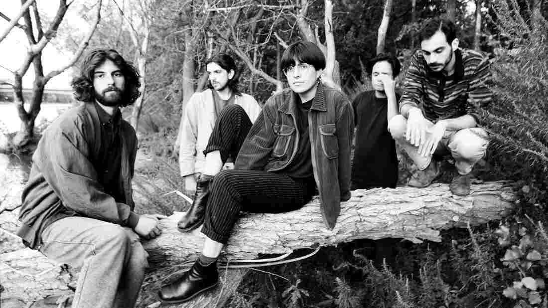 Living Hour's 'Bottom Step' Sweetly Soundtracks Your Crush's Rejection