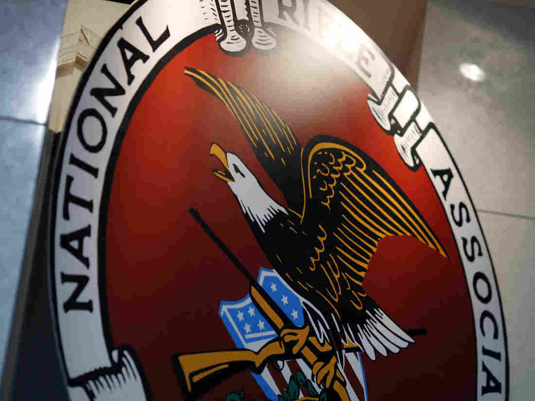 Docs go to war with NRA over 'stay in their lane' tweet