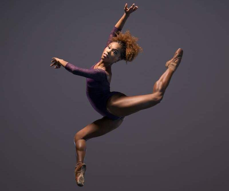 Ballet Dancers Of Color Welcome New Hues As Major Shoe