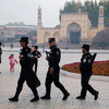 Ex-Detainee Describes Torture In China's Xinjiang Re-Education Camp