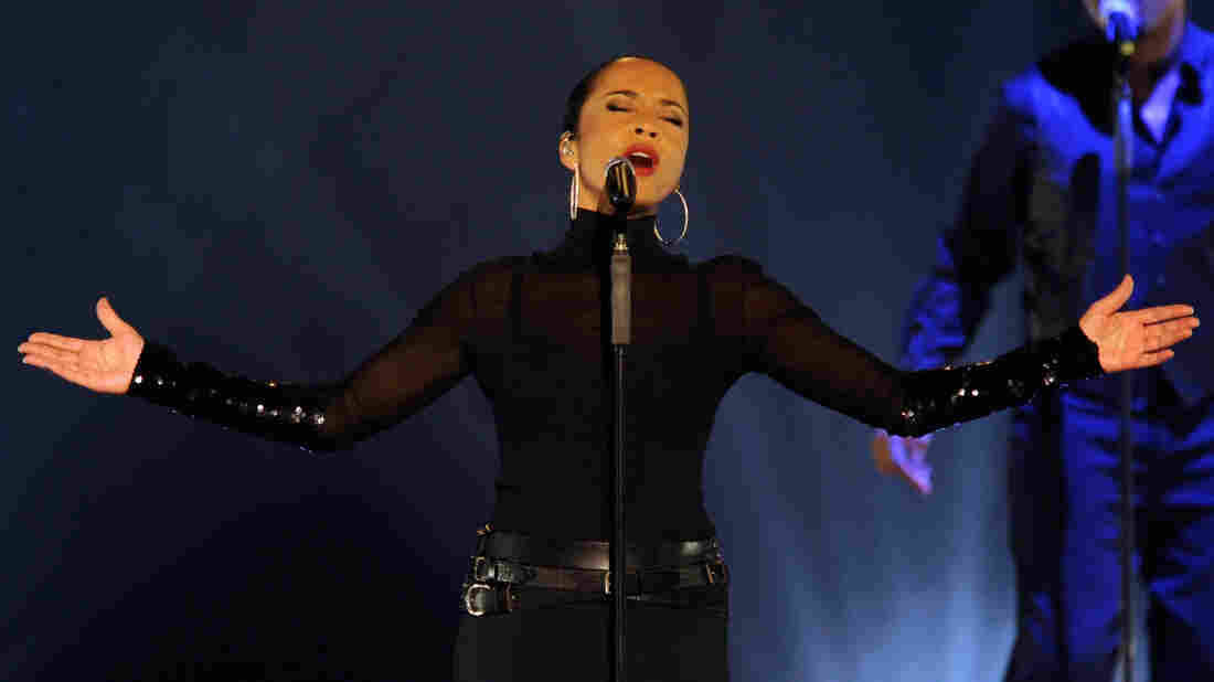 As Only She Can, Sade's 'The Big Unknown' Bottles A Resolute Sadness