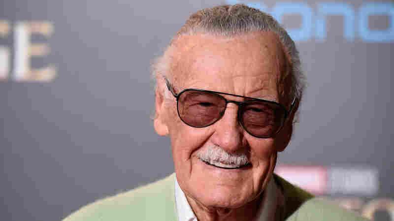 A True Believer Remembers Stan Lee