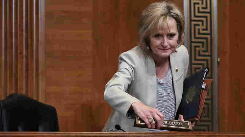 GOP Senator's 'Public Hanging' Comment Roils Mississippi Runoff Election