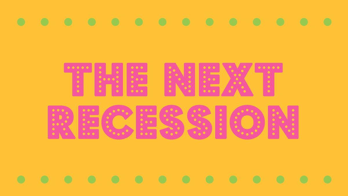 Recession Suppression Needs Policy Aggression