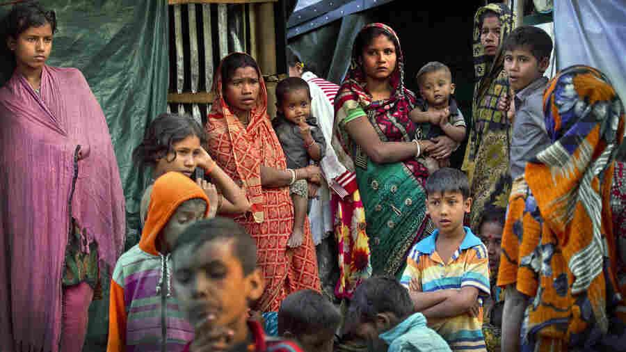 Rohingya Repatriation Set To Begin, As Amnesty Revokes Award To Aung San Suu Kyi