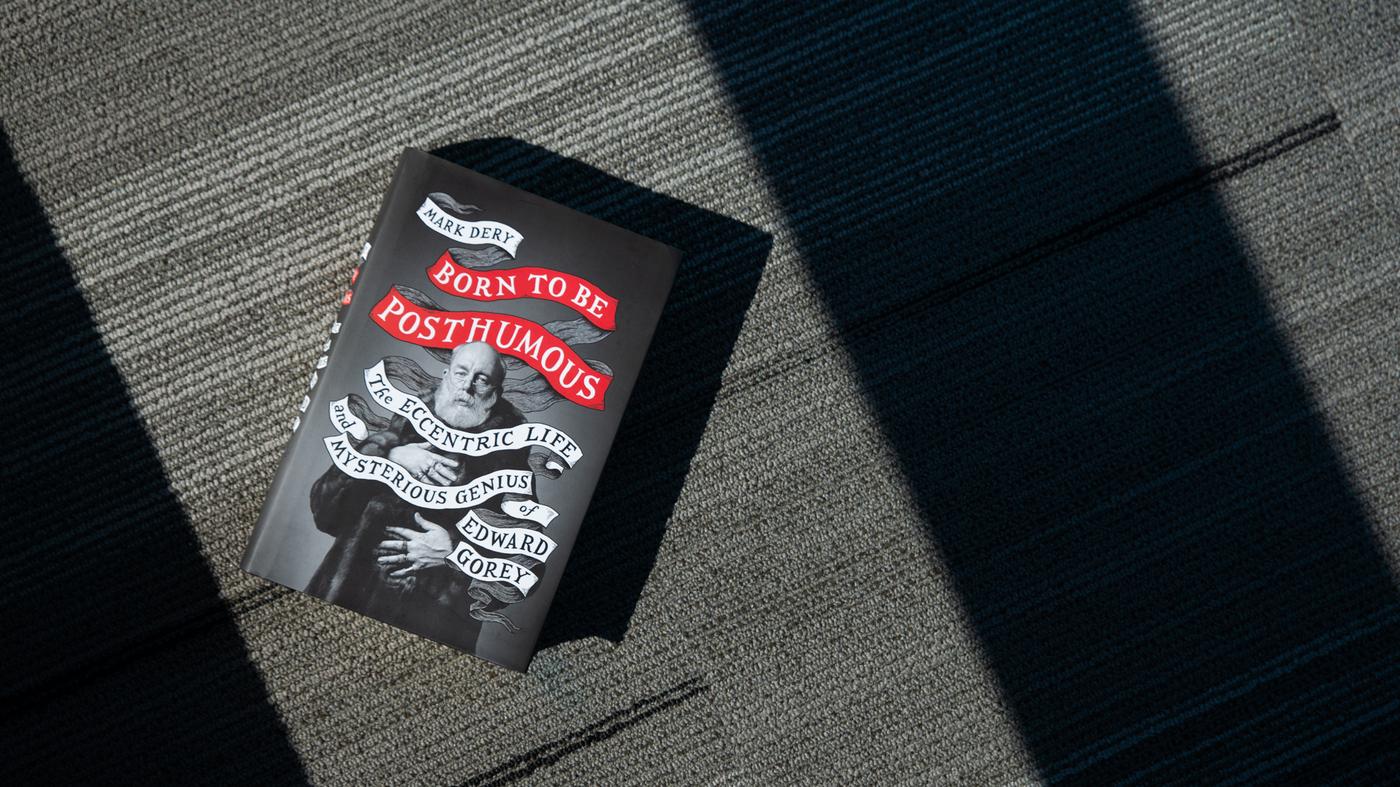 'Born To Be Posthumous' Brings Edward Gorey's Name To His Work