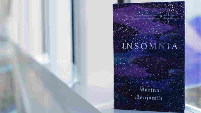 'Insomnia' Is Both A Celebration And Lament Of Sleeplessness