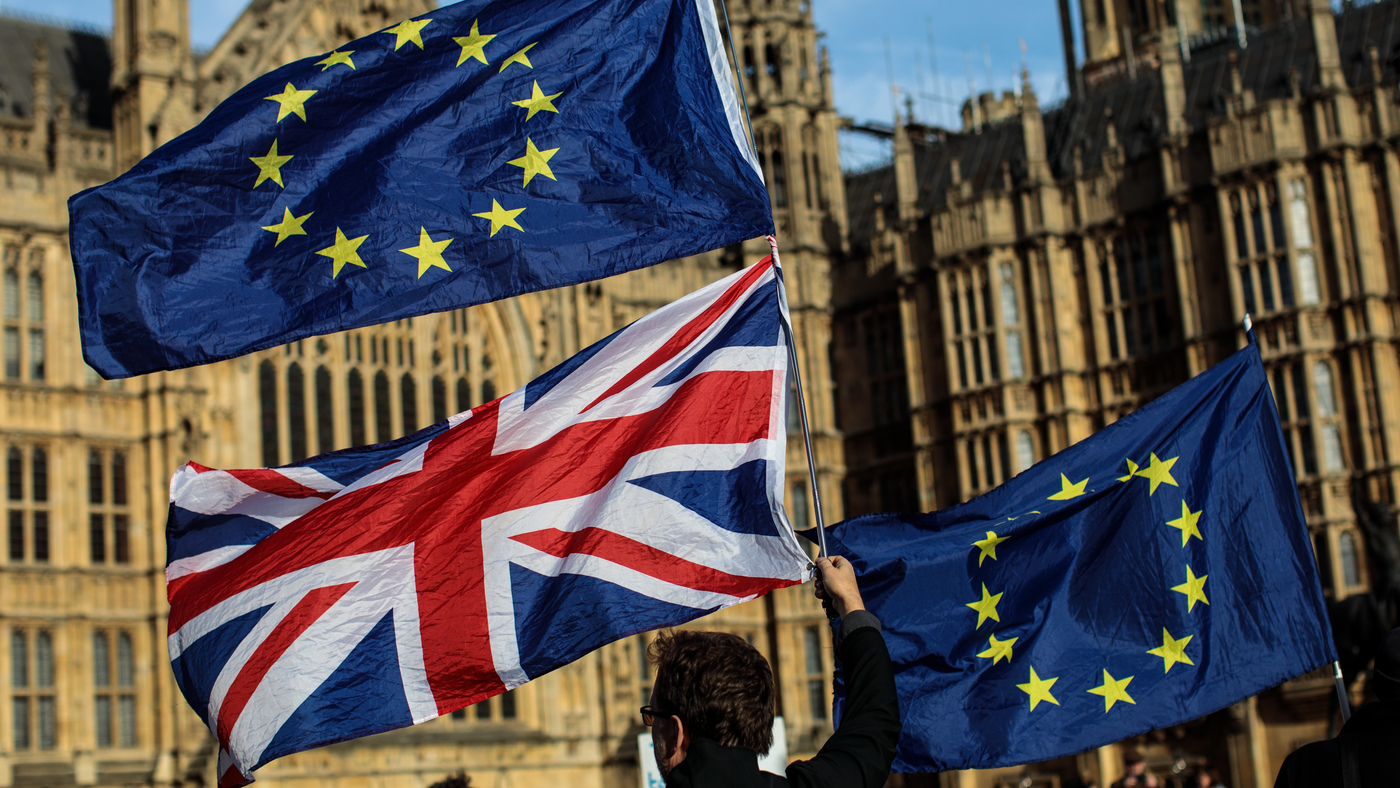 U.K. Reaches Draft Brexit Deal With EU — But It May Be A ...