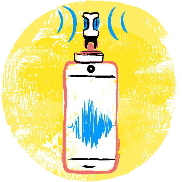 Teaching Podcasting: A Curriculum Guide for Educators : NPR