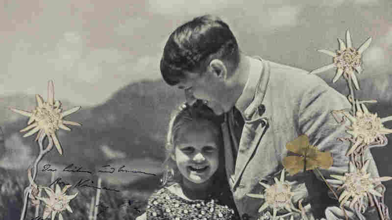 Photo Of Hitler Posing With A Girl Who Had A Jewish Grandmother Auctioned For $11.5K