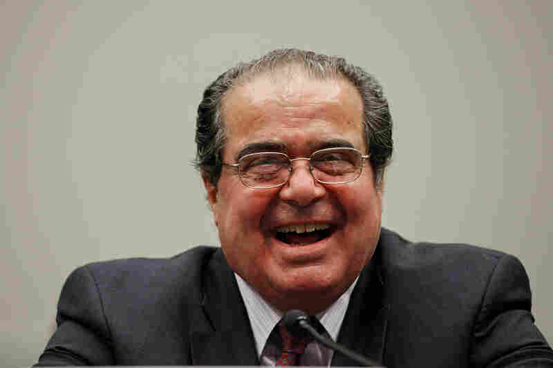 Justice Antonin Scalia (1936-2016) was a towering figure during his 30 years on the Supreme Court. Known for his strict interpretation of the Constitution, Scalia was both a conservative icon and polarizing figure on the bench.