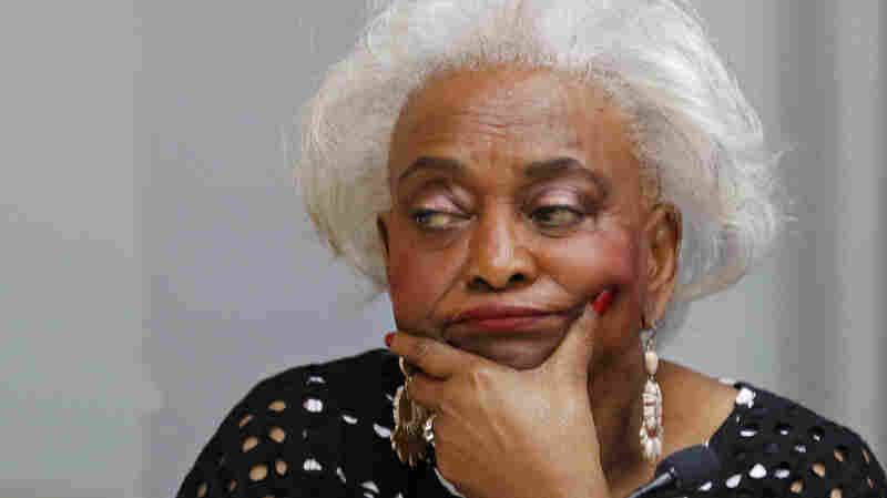 Embattled Broward County Elections Supervisor Suggests She'll Step Down