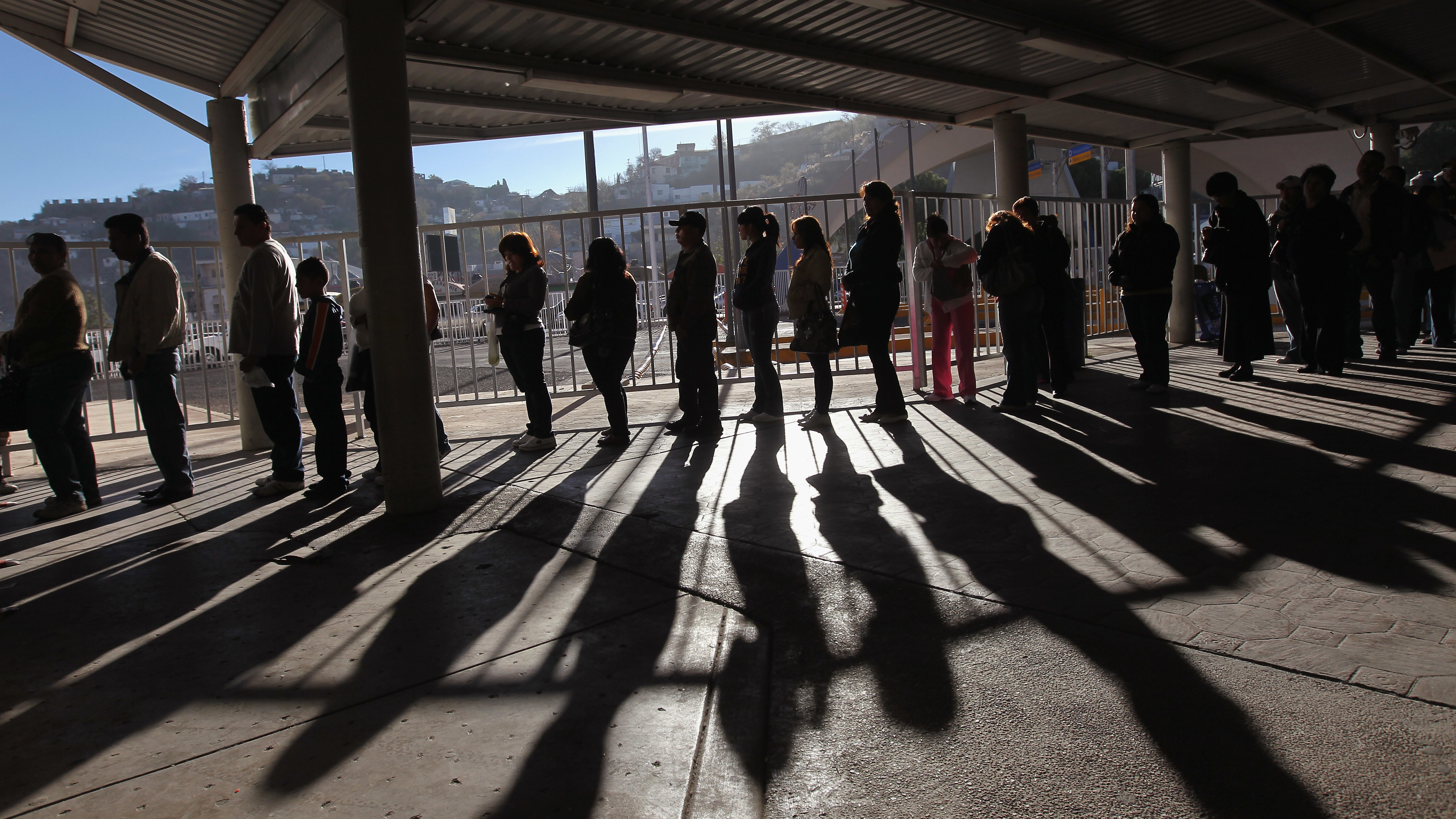 Arizona Residents, Officials Skeptical As Border Troops Move In