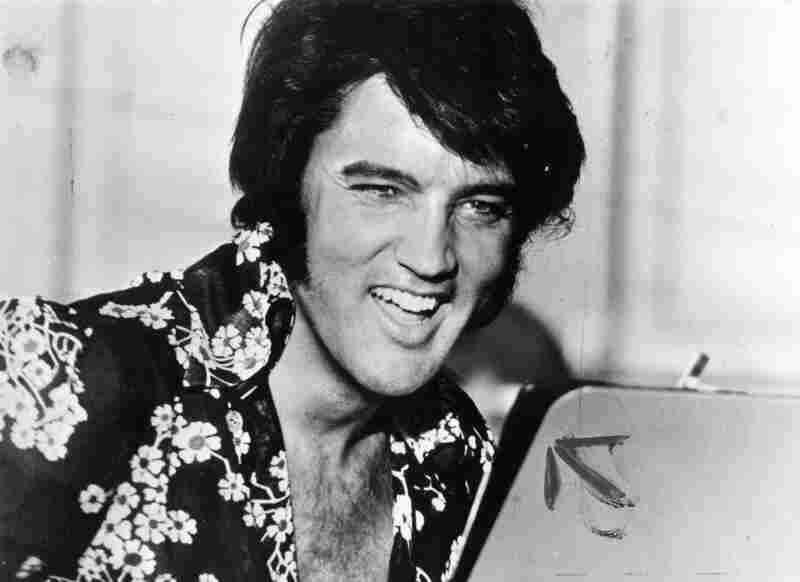 Elvis Presley (1935-1977) is one of the most iconic figures of the 20th century, known the world over for his music and rockabilly sound. Over the course of his career, Presley earned three Grammy Awards, starred in 31 films and sold more than a billion records.