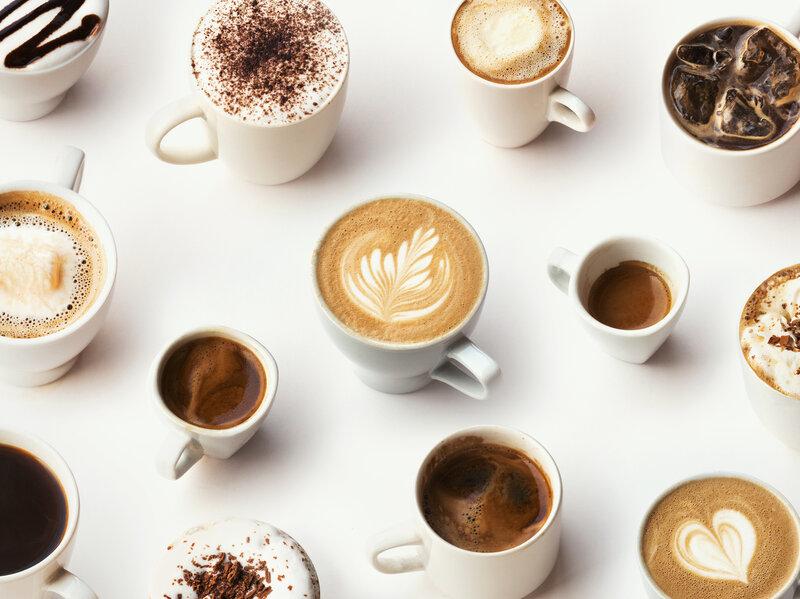 People Sensitive To Caffeine S Bitter Taste Drink More Coffee The Salt Npr