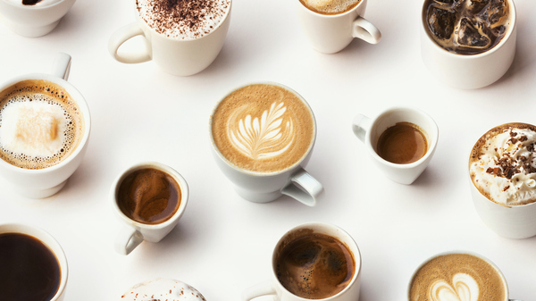 People who are sensitive to the bitterness of caffeine tend to drink more coffee than others, while people sensitive to bitter flavors like quinine drink less coffee, according to a new study.