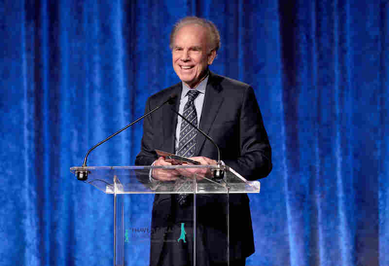 Roger Staubach, 76, is a Hall of Fame quarterback who played in the NFL for 11 seasons, winning two Super Bowls with the Dallas Cowboys and making the Pro Bowl six times. He is also a noted philanthropist and businessman.