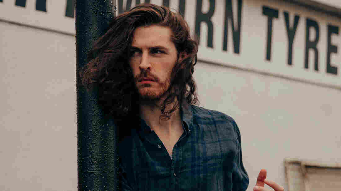 Hozier Now Takes Us To The Dancefloor: New Single