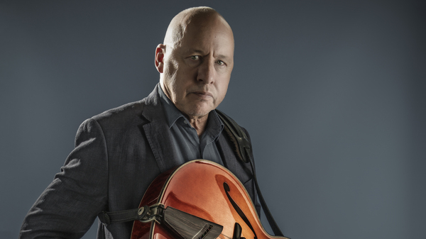 Some of the figures on Down the Road Wherever seem to want a return to some long-gone glory days, but Mark Knopfler only sketches out the what of their wistful desires, not their why.