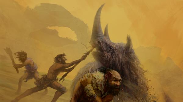 Maybe Neanderthals Weren't Quite So Nasty And Brutish