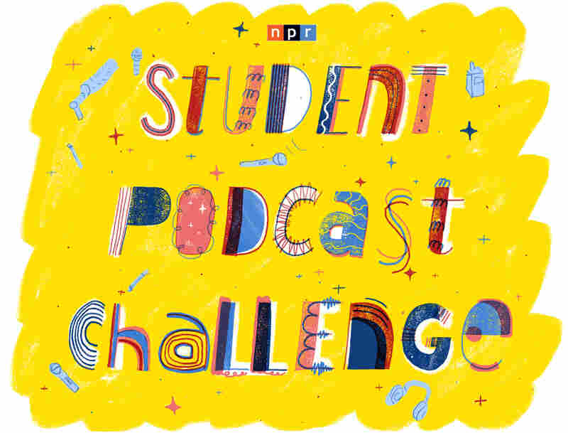 NPR Student Podcast Challenge: Home