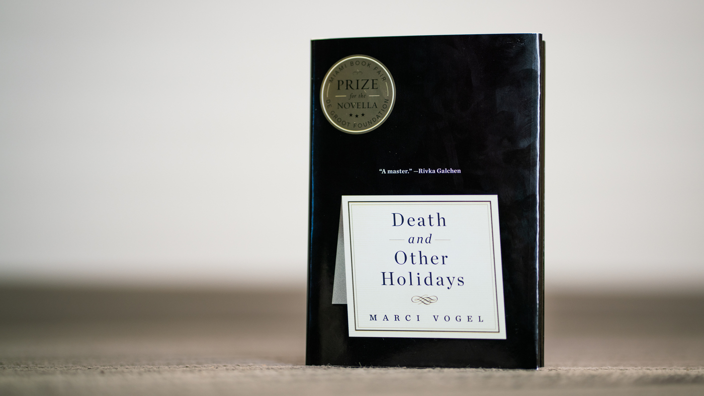 'Death And Other Holidays' Is A Perfect Literary Break