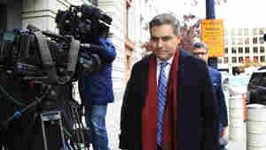 Decision Delayed To Friday In CNN Suit Over White House Revoking Acosta's Press Pass