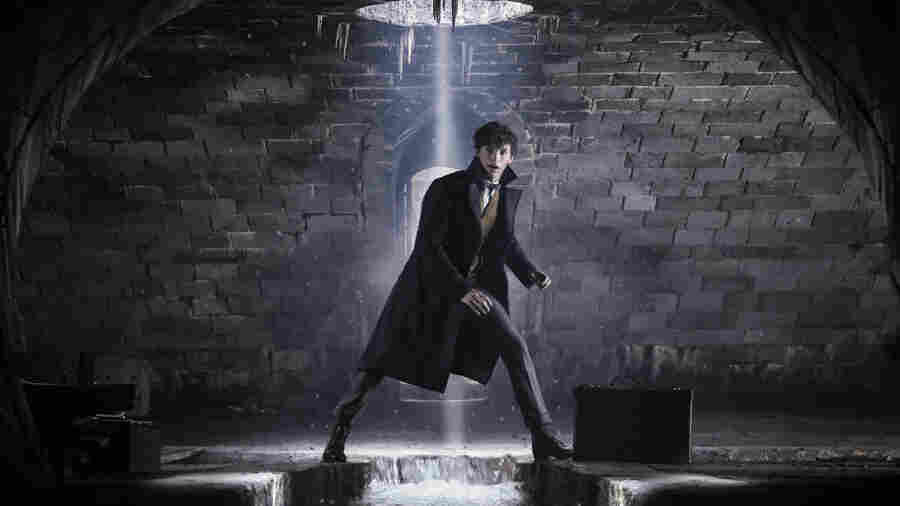 'Fantastic Beasts: The Crimes Of Grindelwald': Beasts? Check. Crimes? Check. Fantastic? Not Quite.