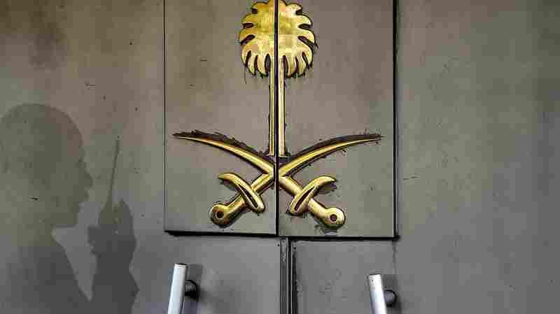 Khashoggi Case Update: Saudi Prosecutor Says 5 Suspects Should Be Executed