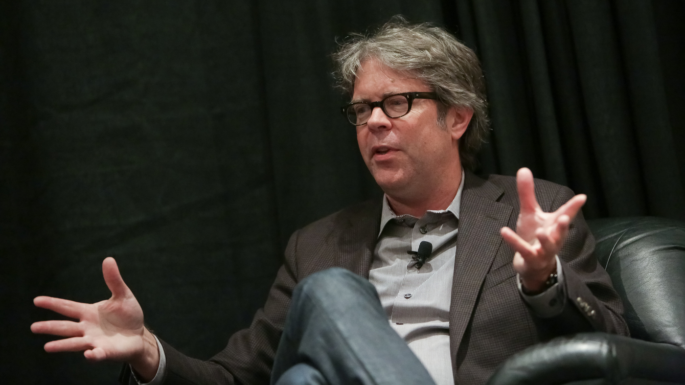 Jonathan Franzen Finds Hope In Nature In 'The End Of The End Of The Earth'