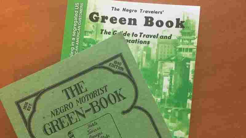 The Green Book: Celebrating 'The Bible of Black Travel'