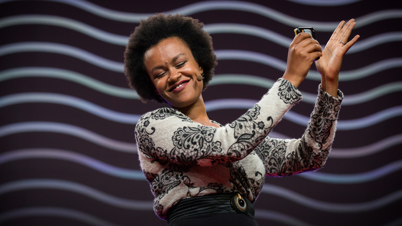 Meklit Hadero: How Can We Find Joy In Everyday Sounds?