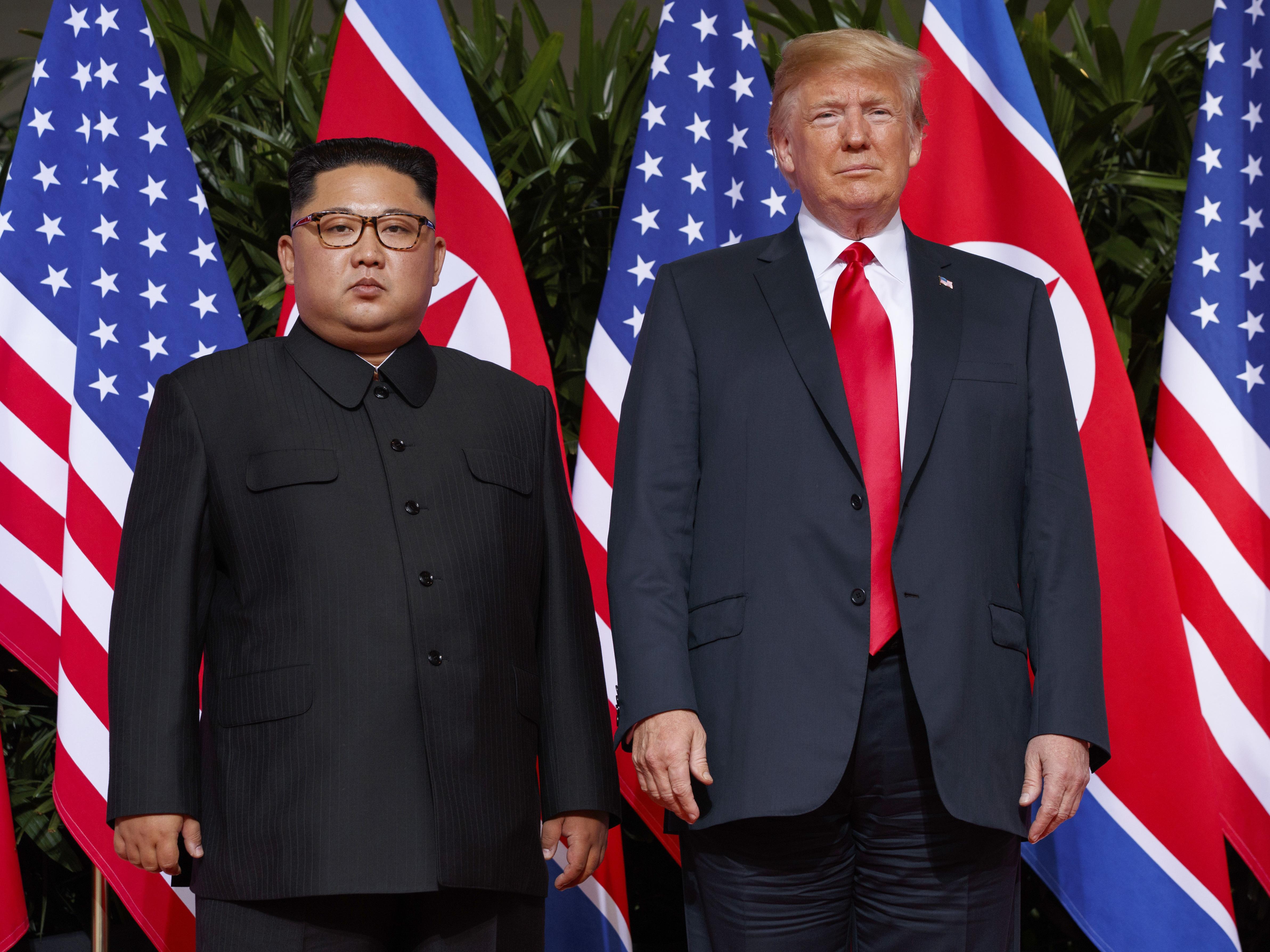 North Korea Denuclearization Plan Has Gone Nowhere Since Trump-Kim Summit
