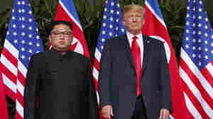 North Korea Denuclearization Plan Has Gone Nowhere Since Trump-Kim Summit