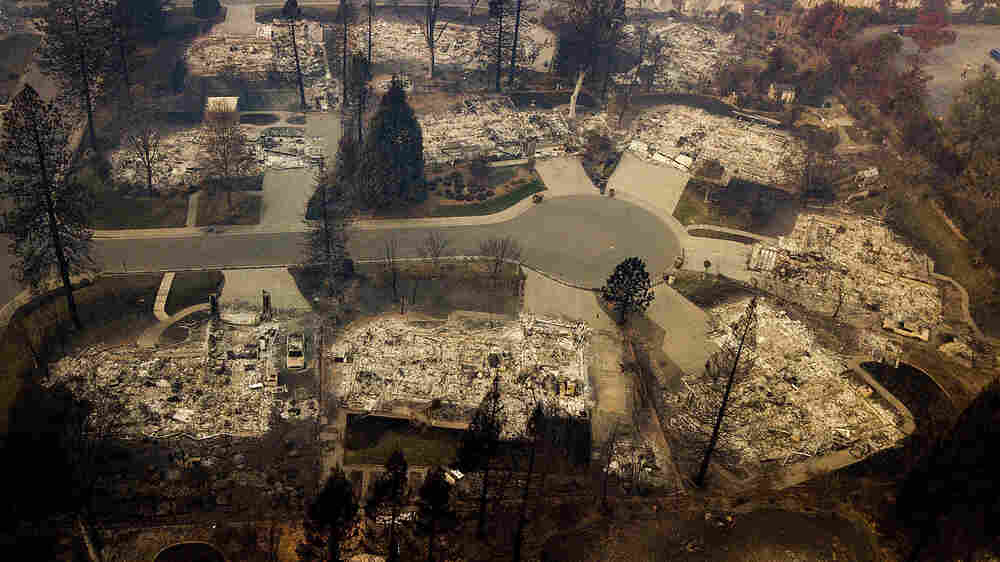 Climate Change Is Already Hurting U.S. Communities, Federal Report Says