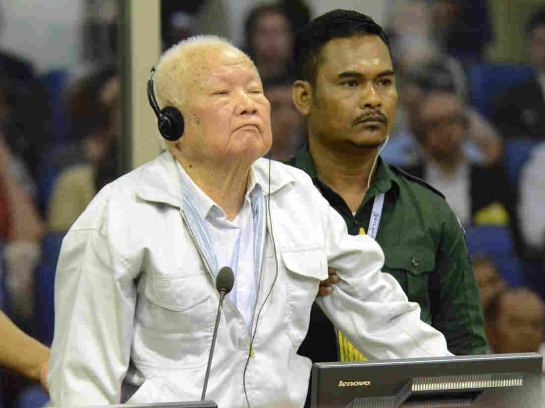 Verdicts on Khmer Rouge leaders may be tribunal's last gasp