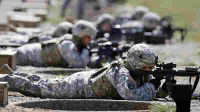 Woman Qualifies For Special Forces Training, Could Be The First Female Green Beret