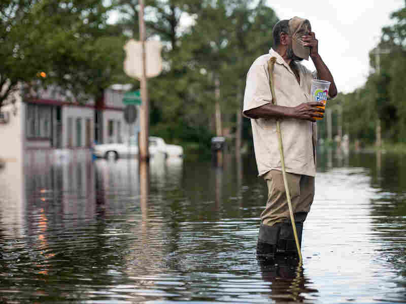 Climate report warns of grim economic consequences, worsening weather disasters in US