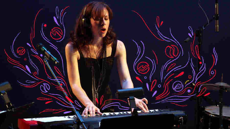Missy Mazzoli Is The 21st Century's Gatecrasher Of New Classical Music