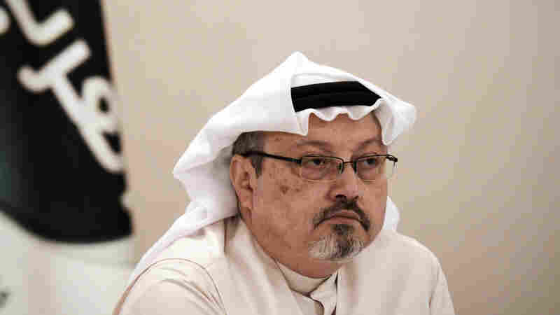 Saudis Deny Reported CIA Conclusion That Crown Prince Ordered Khashoggi Assassination