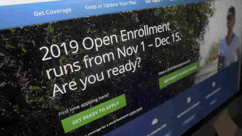 Many Who Buy ACA Health Plans For 2019 Find Lower Prices And More Choice